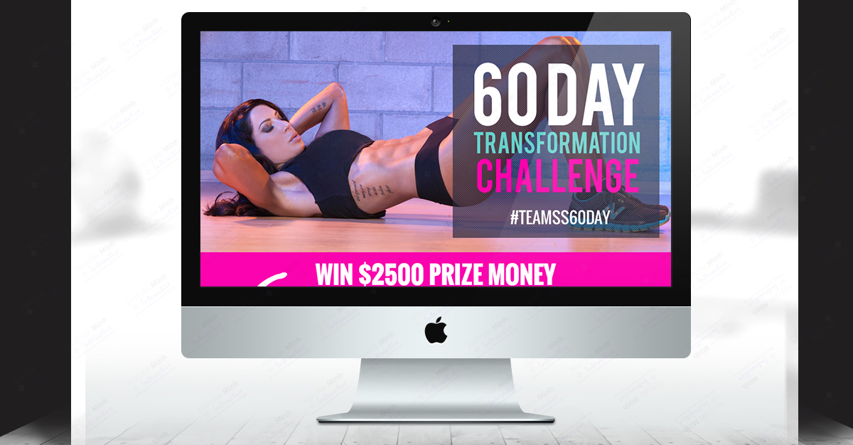 60 Day Transformation Website Support Services