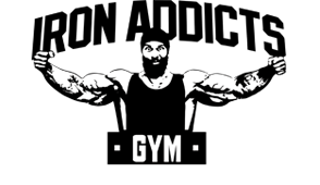 Iron Addicts Gym Fitness Website Design