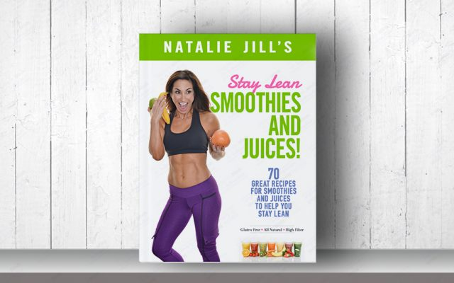 Natalie Jill – Smoothies and Juices