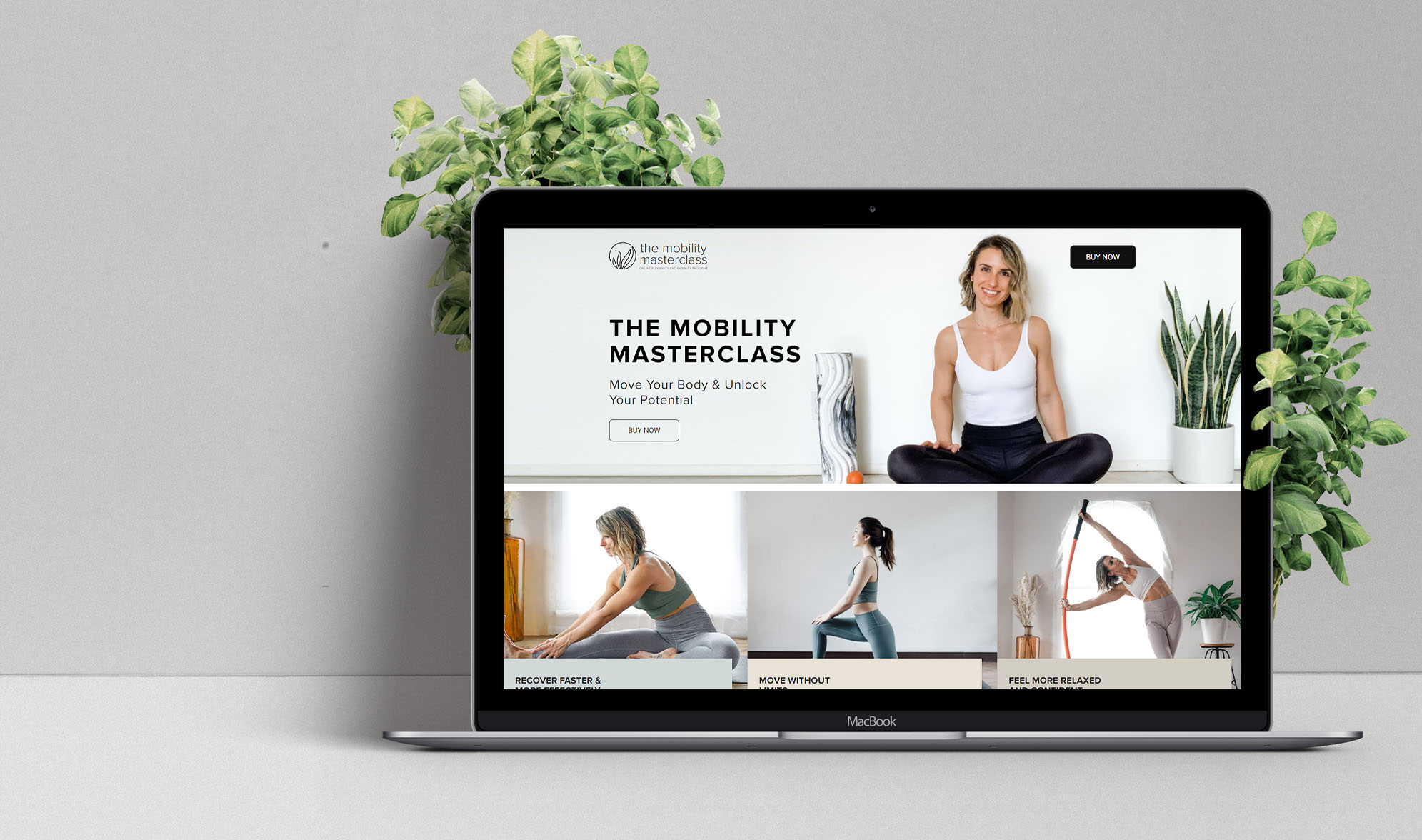 Pages Mobility Masterclass